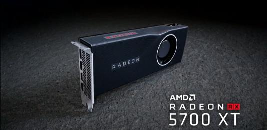 AMD's new 7nm based Radeon RX 5000 series GPUs launched starting at $379