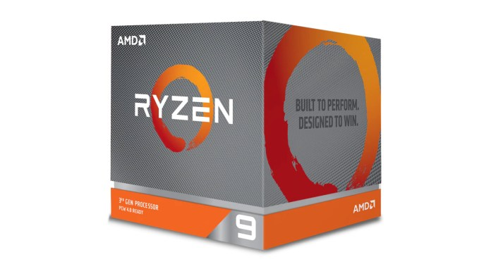 AMD launches new 7nm Ryzen 3000 CPUs based on Zen 2 architecture