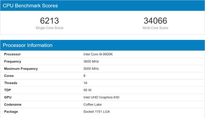16 core Ryzen 9 3950X is the fastest CPU, beats Intel's $2000 Core i9-9980XE