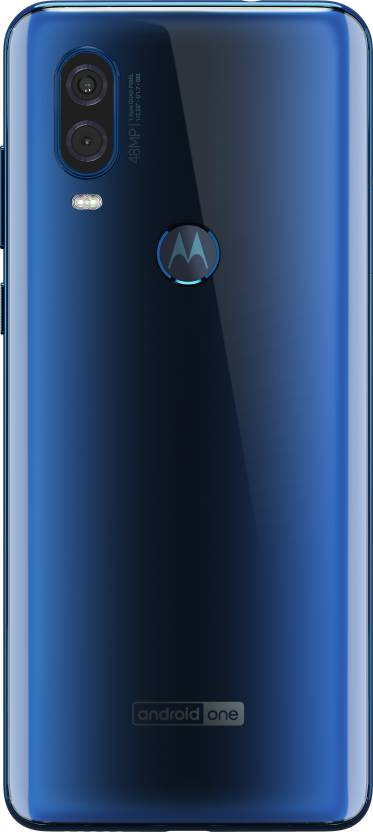 Motorola One Vision launched at just Rs 19,999 and sale starts from