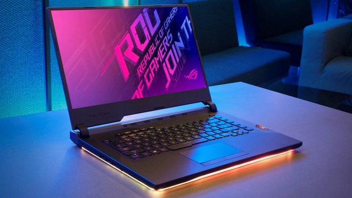 ASUS ROG gaming laptops with 9th gen Intel CPUs & NVIDIA RTX graphics launched in India