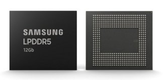 Samsung begins mass production of 12GB LPDDR5 Mobile DRAM ahead of Note 10 launch