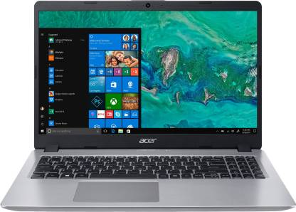 Top 10 budget laptops under Rs.40,000 in India 2019