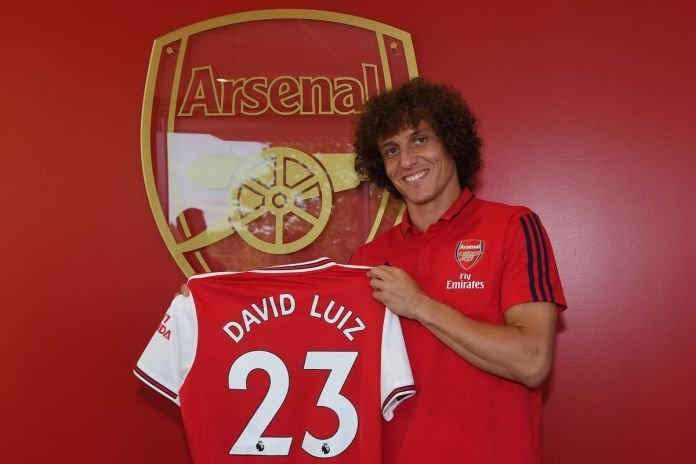 David Luiz