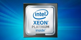 Intel's 56 Core Cooper Lake Xeon Platinum 9282 CPU launched