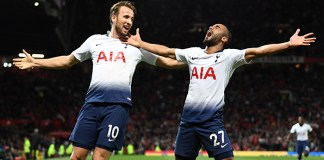 Three strikers that have excited Tottenham Hotspur fans
