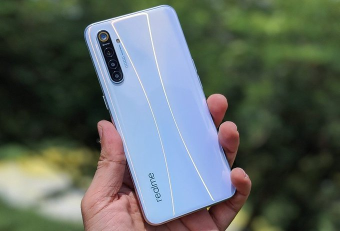 Realme announces Android 10 Update Rollout Schedule