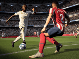 Upcoming Sports Video Games of 2019-2020