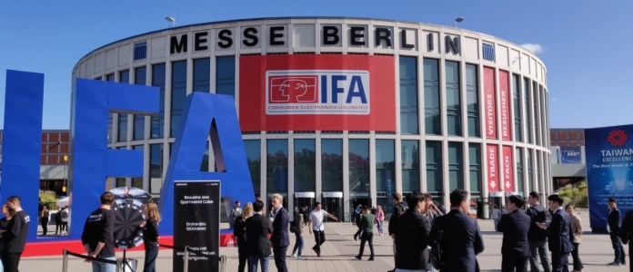 IFA 2019-The Biggest Platform in the World