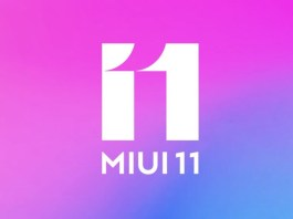 Xiaomi launches the new MIUI 11 for its smartphones