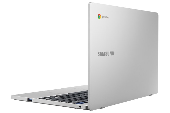 Samsung Chromebook 4, Chromebook 4+ launched at $229