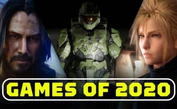 Top 10 Upcoming PC Games of 2020
