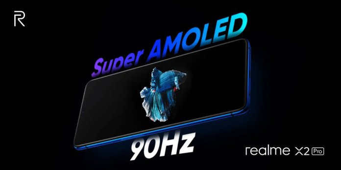 Realme X2 Pro with Snapdragon 855 Plus SoC coming on November 20th
