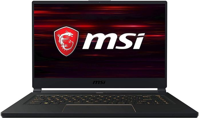 Top 10 high-end gaming laptops in India 2019