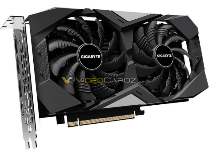 AMD Radeon RX 5500 XT GPU pictures leaked