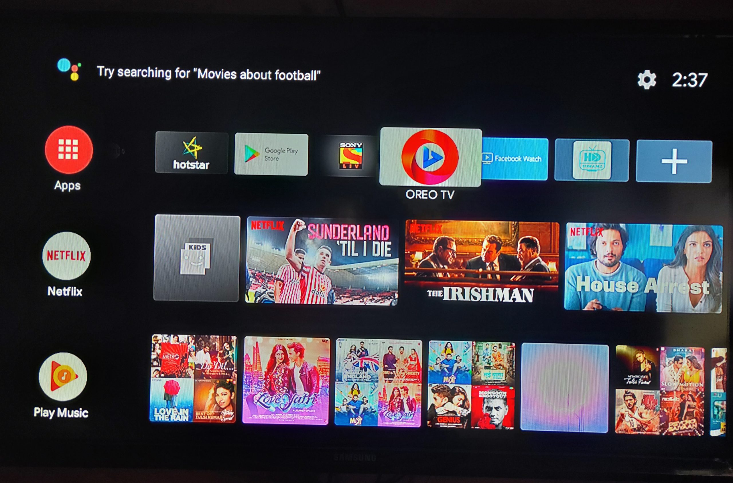 How To Watch Live Tv Channels For Free On Your Android Tv Technosports