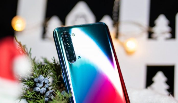 Oppo Reno 3 with MediaTek Dimensity 1000 5G SoC now available