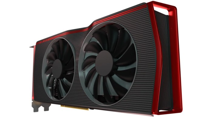 AMD Radeon RX 5600 XT with new vBIOS update brings up to 11% better performance