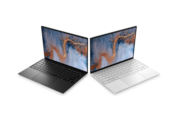 CES 2020: The redesigned Dell XPS 13 with Intel 10th-Gen Processors Launched