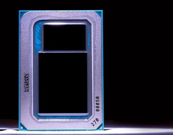 10 nm Intel Tiger Lake-U CPU spotted in a Microsoft Surface Laptop