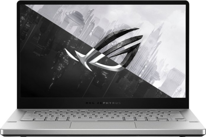 Asus ROG Zephyrus G14 with Ryzen 9 4900HS and RTX 2060 Max-Q now available at $1450
