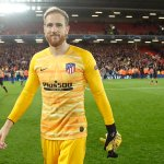 'Oblak is the Messi of goalkeepers' – Simeone