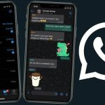 WhatsApp dark mode is finally here for Android & iOS