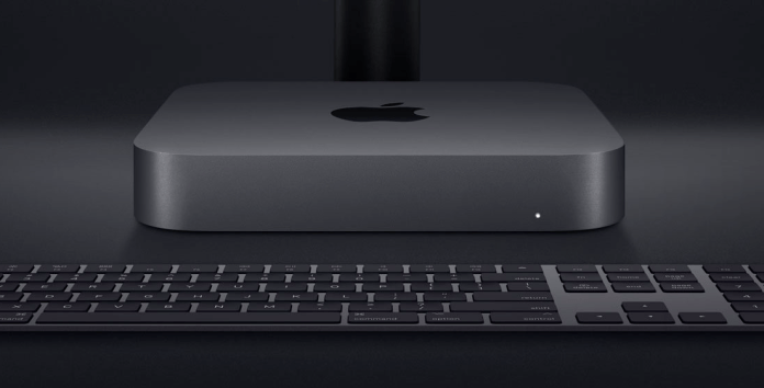 Apple Mac mini only gets its storage doubled in 2020, starts at the same $799