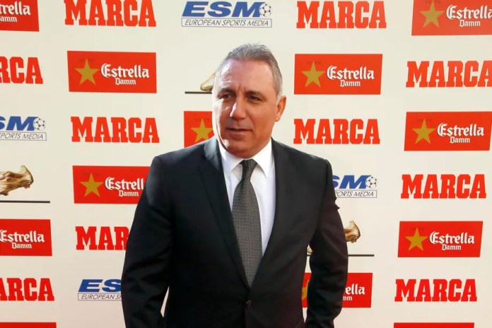 Hristo Stoichkov calls for LaLiga to finish, says Barcelona should be crowned champions