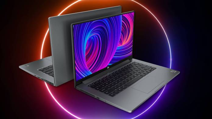 Mi Notebook 14 and Mi Notebook 14 Horizon Edition launched, starts at Rs. 41,999