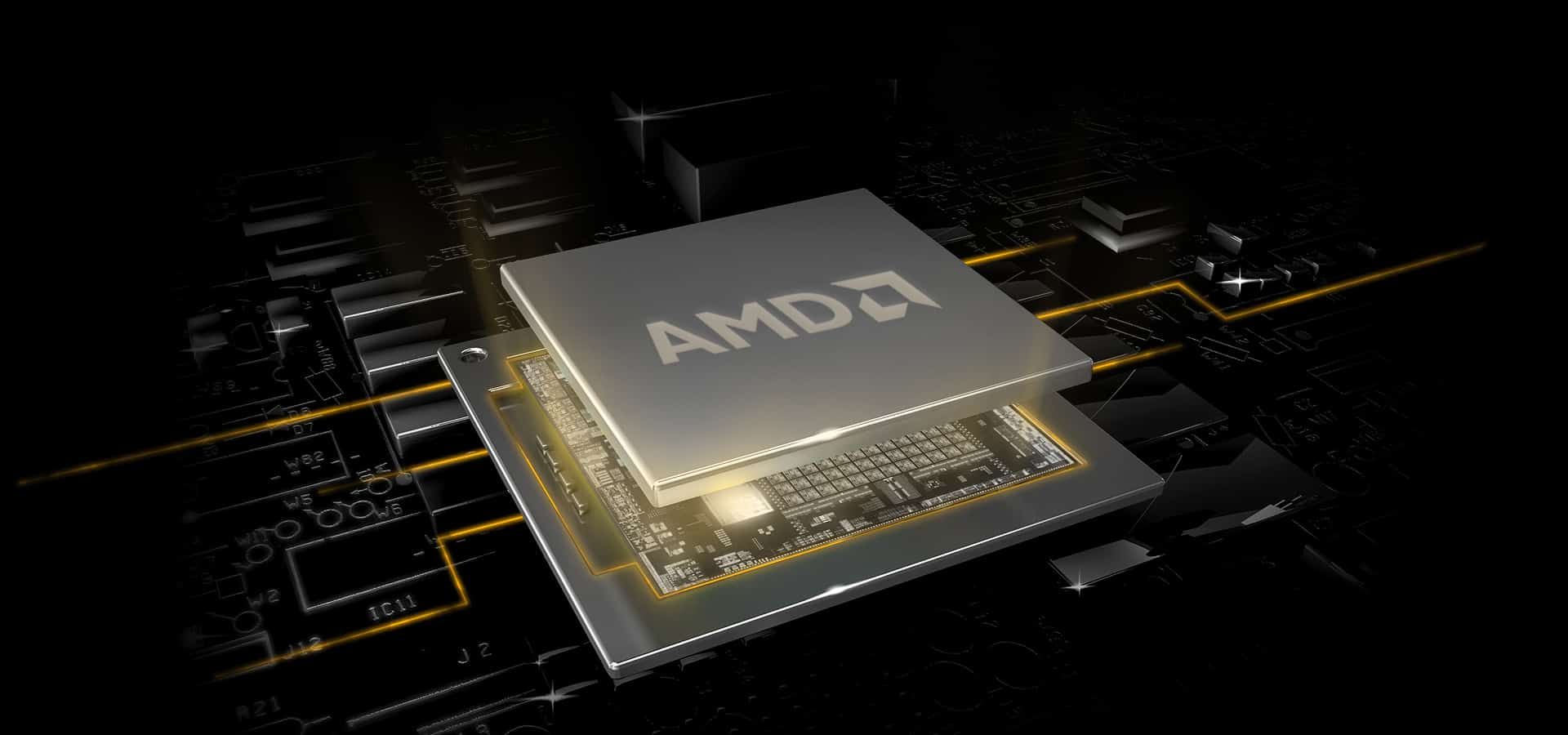 5 Nm Based Amd Zen 4 Cpus Advanced Node Rdna 3 Gpus To Launch By 2021 Technosports