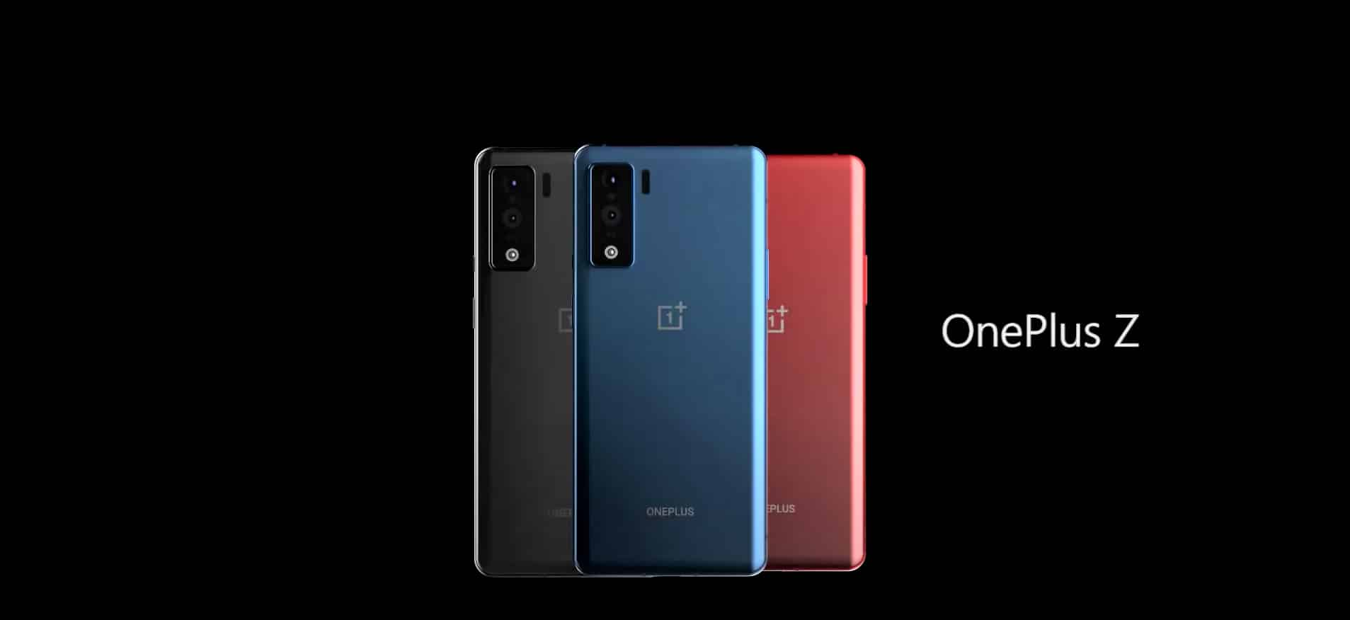 OnePlus Z specs and pricing in India revealed with June 10 launch ...
