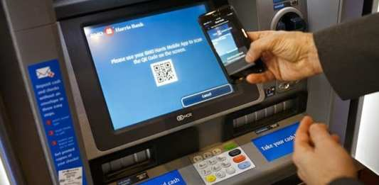 Touchless Cash Withdrawal in India 1_TechnoSports.co.in