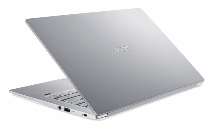Acer Swift 3 is the first AMD Ryzen 4000 powered laptop in India, starts at ₹59,990