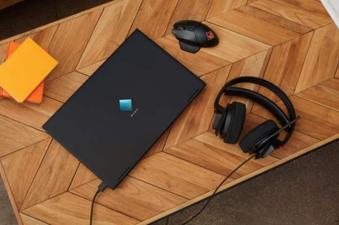 HP Omen 15 Gaming Laptops with AMD Ryzen 4000H CPUs launched