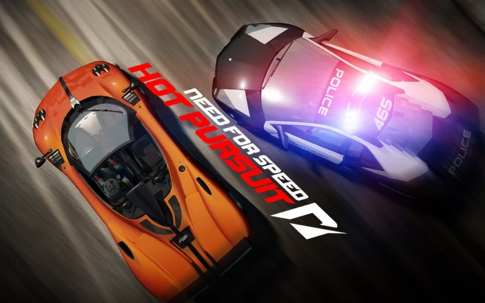 Need For Speed Hot Pursuit To Be Making Its Way Back In A