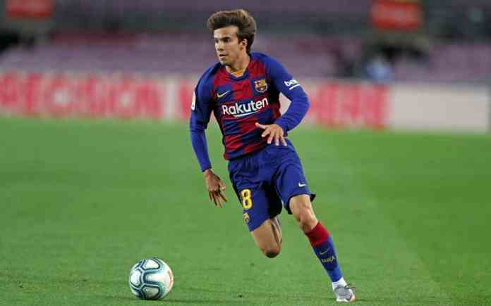 Ansu Fati and Riqui Puig show their talent in the match against Leganes