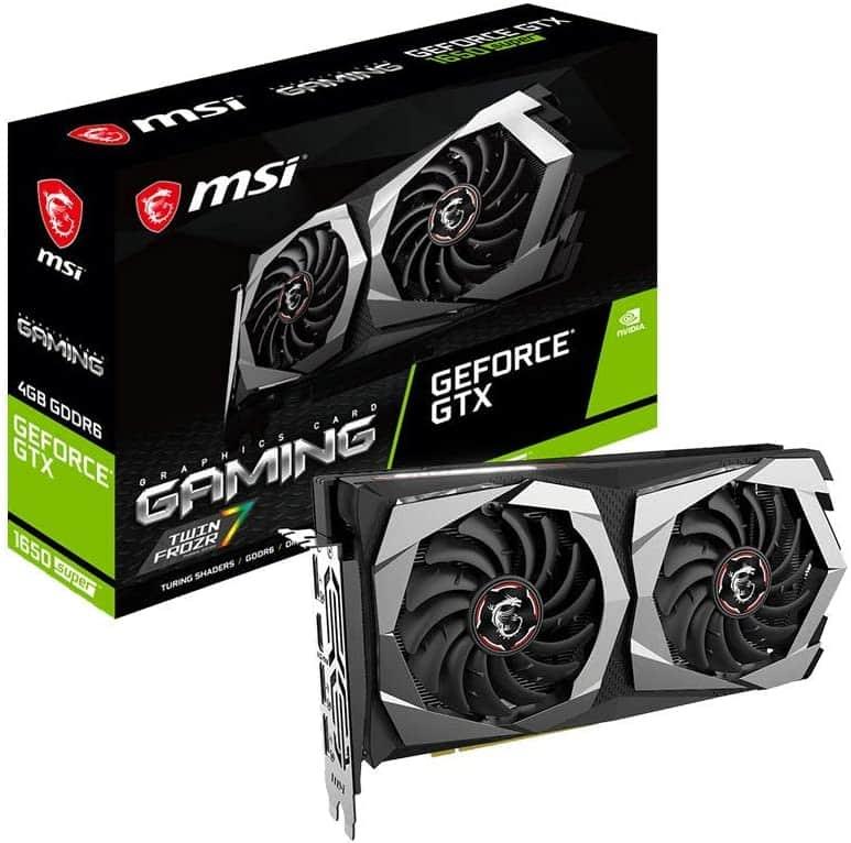 Best Gaming PC Build under $600 ft. Core i3-10100 & GTX 1650 Super