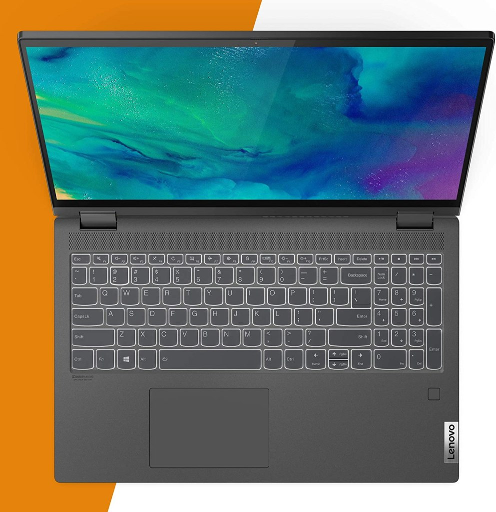 What makes the Lenovo Flex 5 with Ryzen 5 4500U the bestseller on Amazon at just $599.99?
