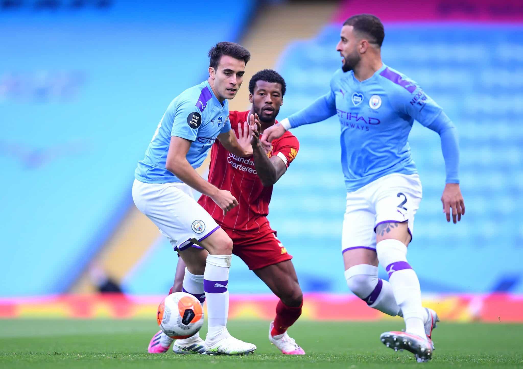 Pep Guardiola hints John Stones could leave Manchester City