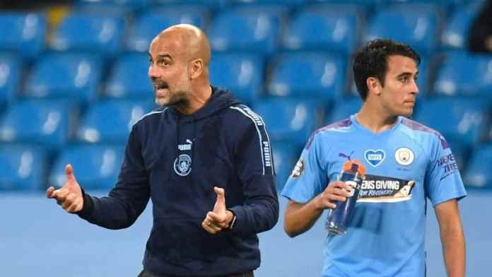 Pep Guardiola wants Eric Garcia and is confident that Barcelona cannot snatch him