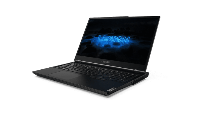 Lenovo Legion 5i with 10th Gen Comet Lake-H CPUs & NVIDIA GPUs coming to India on Amazon Prime Day