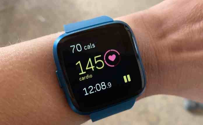 60% smartwatches over the world have Heart rate monitoring tool_TechnoSports.co.in