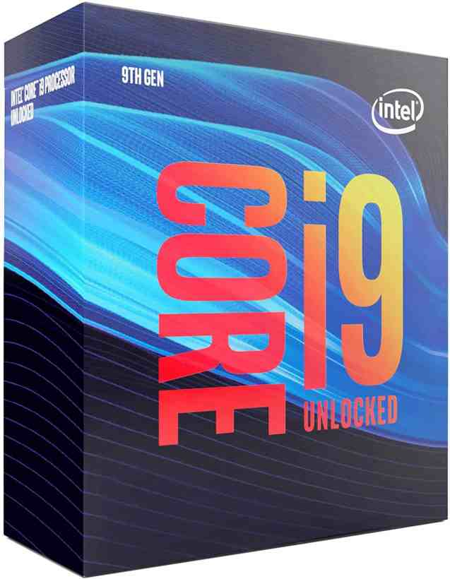 Top 10 best-selling CPUs on Amazon as of August 2020