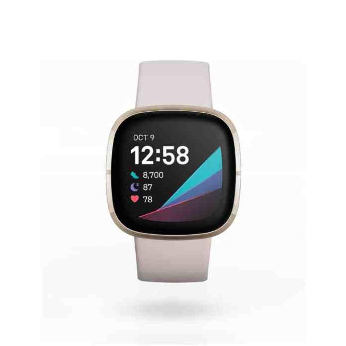 Fitbit Sense - 1_TechnoSports.co.in