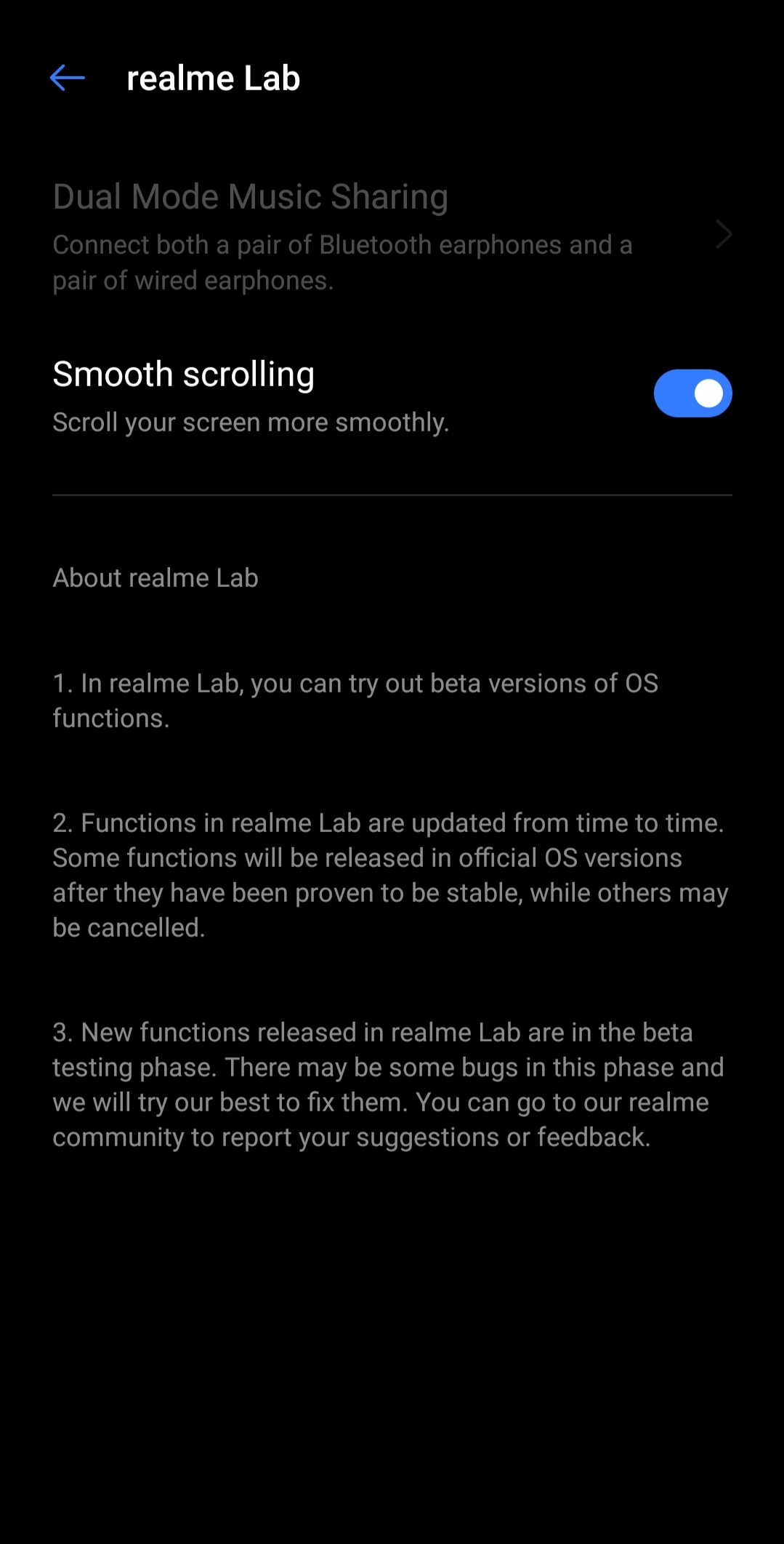 Realme 3 Pro gets new realme UI update with July Android security patch, smooth scrolling & multi-user features