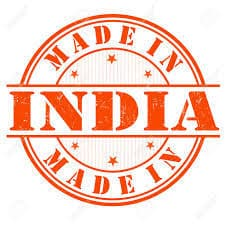 Made in India_TechnoSports.co.in