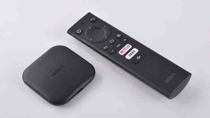 Nokia Media Streamer_TechnoSports.co.in