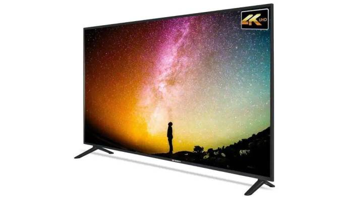 Shinco launched new Android smart TV range in India - 1_TechnoSports.co.in