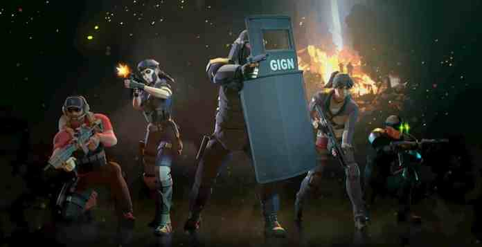 Tom Clancy's Elite Squad released for Android and iOS__TechnoSports.co.in
